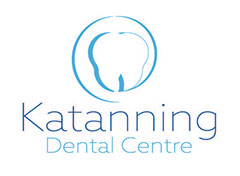 Bright White Dental Logo